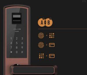 lifesmart door lock 2
