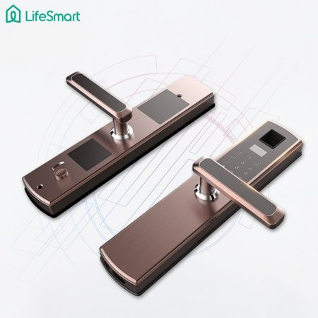 lifesmart door lock