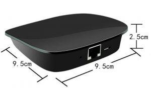 دستگاه کنترلر مرکزی Geeklink مدل RemoteBox 3S