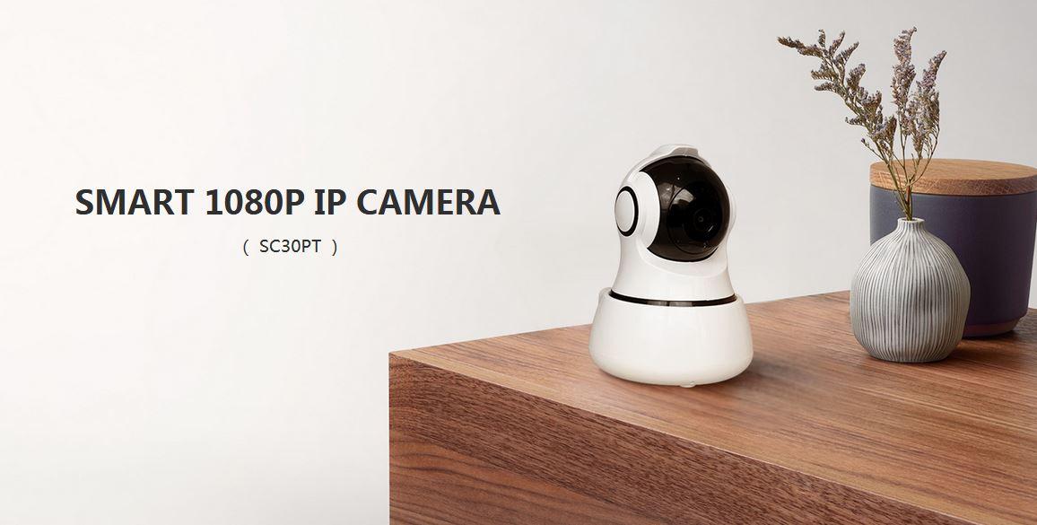 دوربین orvibo مدل sc30