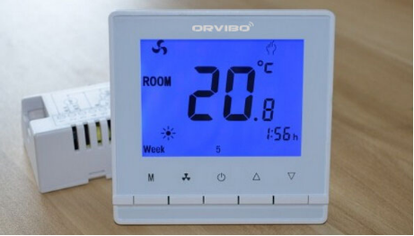 ترموستات هوشمند اورویبو orvibo smart thermostat