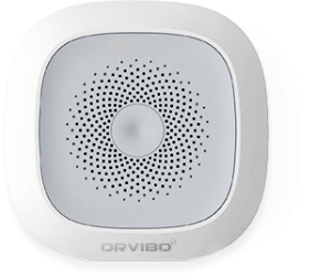 سنسور دما و رطوبت orvibo temperature and humidity sensor