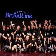 کارمندهای برودلینک