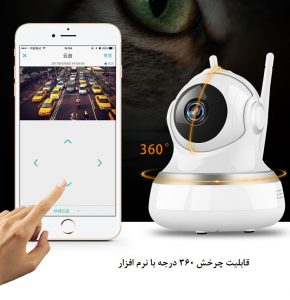 CARE HOME 2 ANTENA -1080P-360