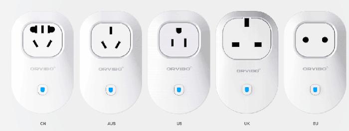 پریز هوشمند ORVIBO