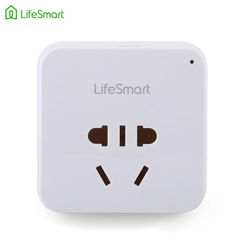 LIFESMART smart plug