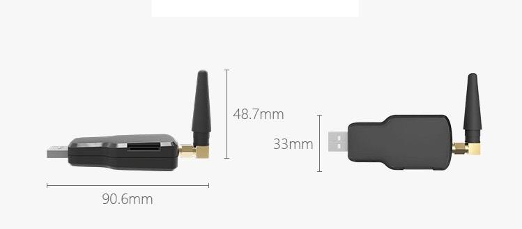 ماژول سیم کارت GEEEKLINK GSM
