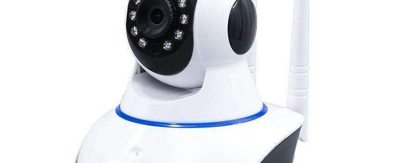 دوربین IP CAMERA مدل A8LF