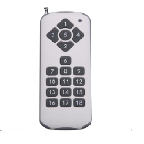 ریموت کنترل RF لرن 433