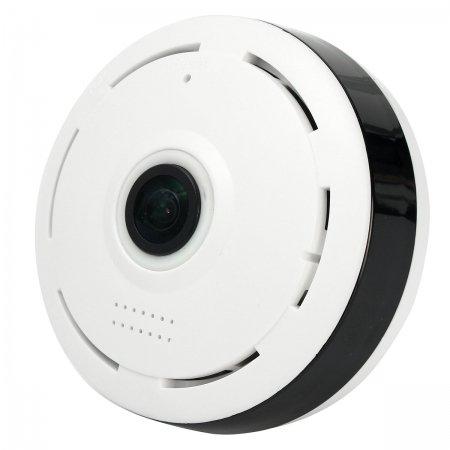 دوربین 360 درجه پارونوما آنسپو
