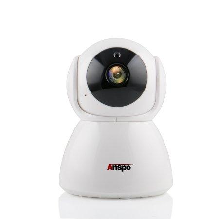دوربین گردان آنسپو تحت شبکه Anspo ip camera