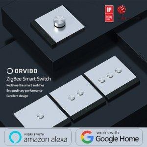 کلید هوشمند اورویبو Geekrav orvibo switch