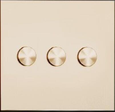 کلید هوشمند اورویبو Orvibo Geekrav switch golden