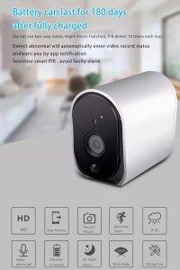 دوربین فضای باز گیک لینک Geeklink outdoor camera