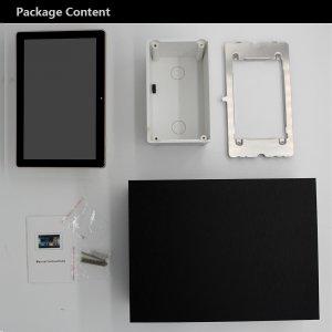 تاچ پنل هلمر مدل U10 Helmer Touch panel