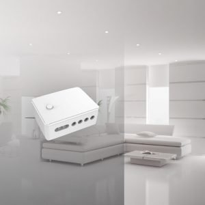 ماژول پشت کلیدی لایف اسمارت Lifemsart cube switch module