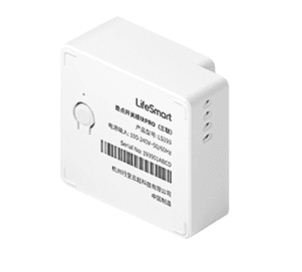 ماژول پشت کلیدی سه کاناله لایف اسمارت Lifemsart cube switch module pro