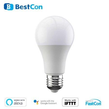 لامپ دیمر دار برودلینک Broadlink Bestcon LB1