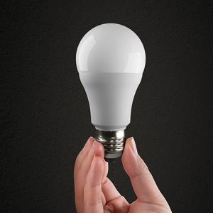 لامپ هوشمند RGB برودلینک Broadlink Wifi smart bulb LB27-R1